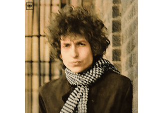 Bob Dylan - Blonde On Blonde - (Vinyl)