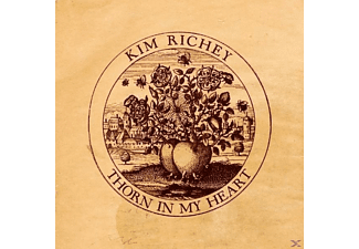 Kim Richey - Thorn In My Heart - (CD)