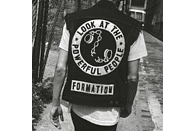 Formation - Look At The Powerful People [CD]
