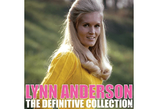 Lynn Anderson - Definitive Collection - (CD)