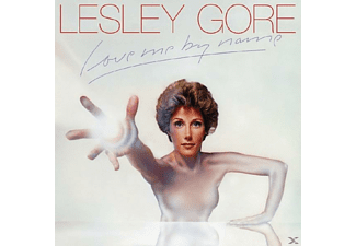 Lesley Gore - Love Me By Name - (CD)