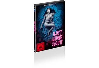 Let Her Out - (DVD)