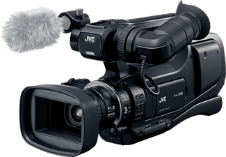 JVC Camcorder (GY-HM70E)