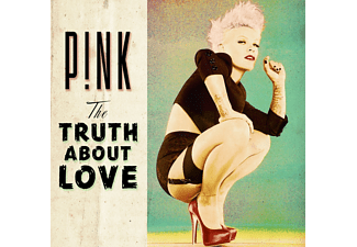 Pink - The Truth About Love (Vinyl LP (nagylemez))