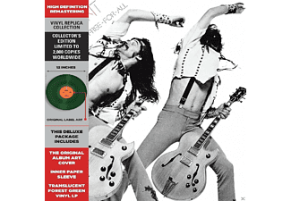 Ted Nugent - Free For All-Ltd.- - (Vinyl)