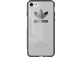 ADIDAS 044042 Handyhülle, Gunmetal, passend für Apple iPhone 7