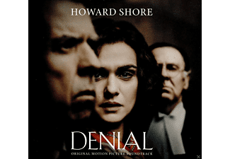 OST/VARIOUS - Denial (OST) - (CD)
