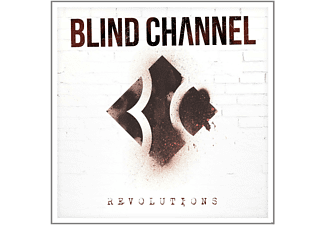 Blind Channel - Revolutions - (CD)