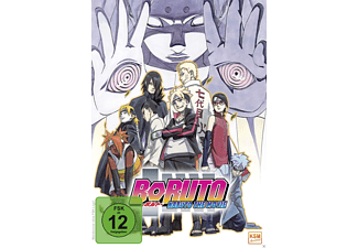 Boruto - Naruto The Movie - (DVD)