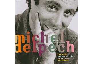 Michel Delpech - Les Plus Grands Succes CD
