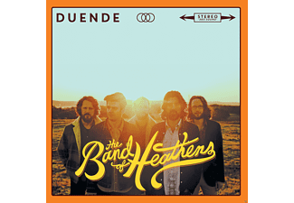 The Band Of Heathens - Duende - (CD)