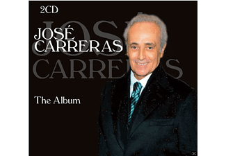 José Carreras - José Carreras-The Album - (CD)