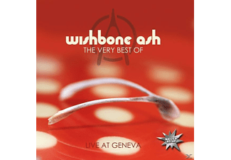 Wishbone Ash - Best Of, The Very - (CD)