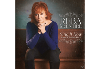 Reba McEntire - Sing It Now-Songs Of Faith & Hope (Deluxe Ed.) - (CD)