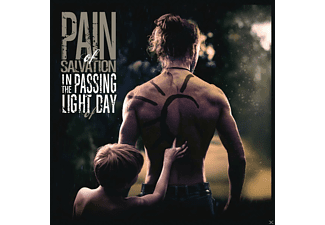 Pain Of Salvation - In The Passing Light Of Day - (CD)