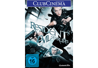 Resident Evil - Afterlife (FSK16) - (DVD)