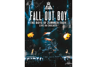 Fall Out Boy - Boys Of Zummer: Live In Chicago - (DVD)