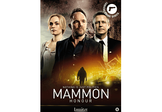 Mammon - Honour DVD