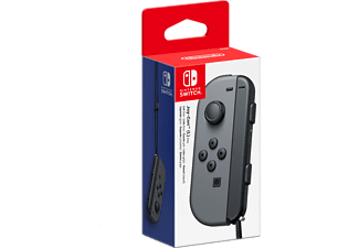 NINTENDO Switch Joy-Cons Vänster - Grå