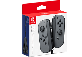 NINTENDO Switch Joy-Cons Par - Grå