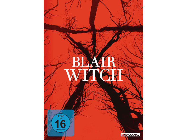 Blair Witch [DVD]