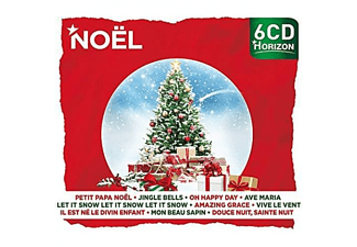 Noël - Horizon 6 CD