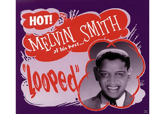 Melvin Smith - At His Best   2-CD - (CD)