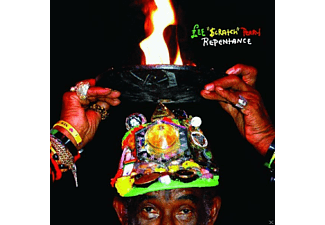 Lee Scratch Perry - Repentance - (Vinyl)