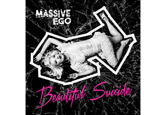 Massive Ego - Beautiful Suicide (2CD) - (CD)