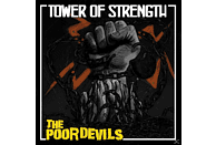 The Poor Devils - Tower Of Strength [CD]