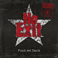 The No Exit/bermones - Punk Sei Dank! [CD]