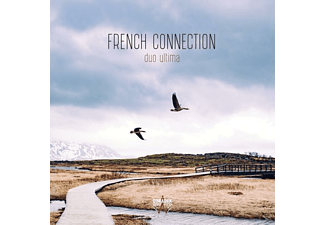 Duo Ultima - French Connection - (CD)