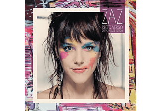 Zaz - Recto Verso - (CD)