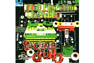 Mad Professor, Lee Scratch Perry - Techno Dub [CD]