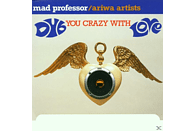 Mad Professor - Dub You Crazy With Love [CD]