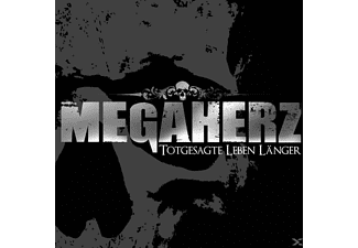 Megaherz - Kaltes Grab-Best Of Megaherz - (CD)