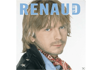 Renaud - Best Of 1975-1985 CD
