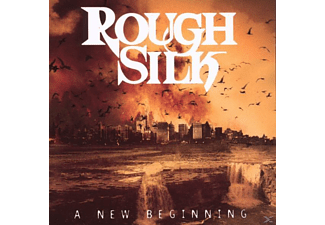 Rough Silk - A New Beginning. - (CD)