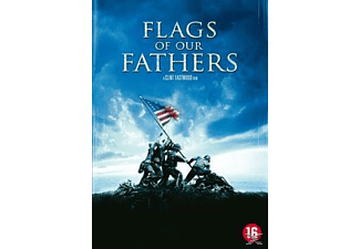 Flags of our Fathers - DVD