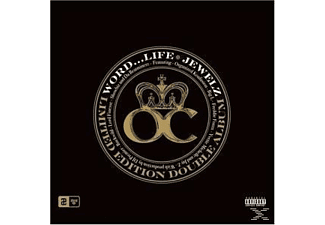 J-hood - WORLD LIFE / JEWELS - (CD)