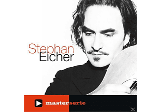 Stephan Eicher - Master Serie CD