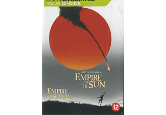 Empire of the Sun DVD