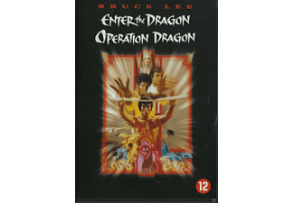 Enter The Dragon - DVD