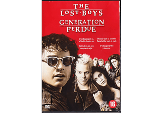 The Lost Boys - DVD