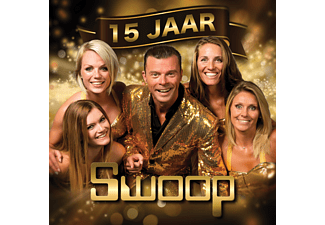 Swoop - 15 Jaar Swoop CD