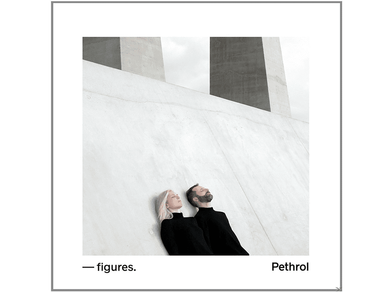 Pethrol - Figures [CD]