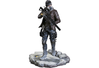 TOM CLANCY'S – THE DIVISION: SHD Agent Figur