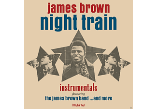 James Brown - Night Train - (Vinyl)