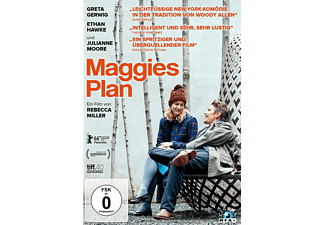 Maggies Pan - (DVD)