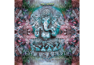 VARIOUS - Colors Of Goa 2 - (CD)